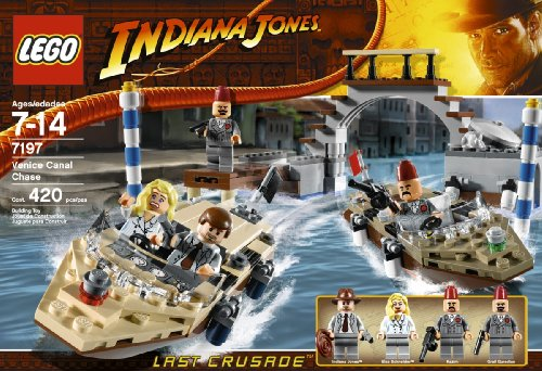 Pursuit-of-Lego-Indiana-Jones-Venice-Canal-7197-Venice-Canal-Chase-japan-import-0-0