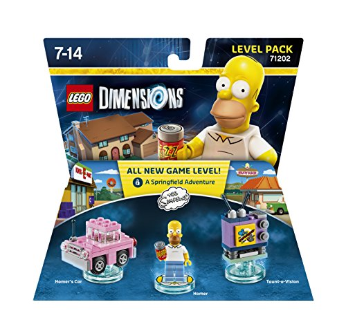 Lego-Dimensions-Level-Pack-Simpson-0